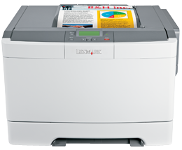 impressora-laser-colorida-lexmark-C540n