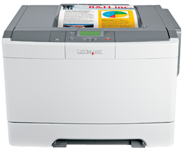 impressora-laser-colorida-lexmark-C544cn
