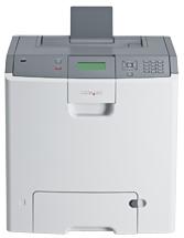 impressora-laser-colorida-lexmark-C734dn