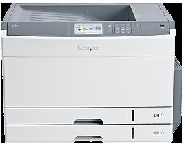 impressora-laser-colorida-lexmark-C925de